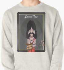 This Is Spinal Tap. Derek Smalls. Pullover