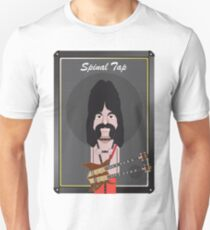 This Is Spinal Tap. Derek Smalls. Unisex T-Shirt