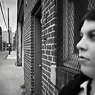 Desolation Row by Eric Scott Birdwhistell