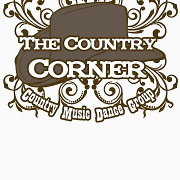 Country corner male by ikky