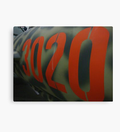 Thirty is the New Twenty Canvas Print