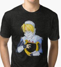 Sheik Tri-blend T-Shirt