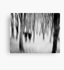 OnePhotoPerDay Series: 328 by L. Canvas Print