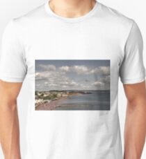Dawlish air show  Unisex T-Shirt