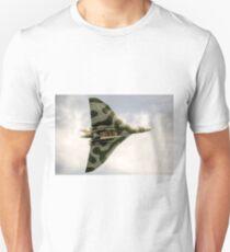 The Vulcan Bomber  Unisex T-Shirt