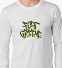 Fort Greene Long Sleeve T-Shirt