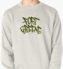 Fort Greene Pullover Sweatshirt