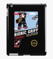 Bionic Griff iPad Case/Skin