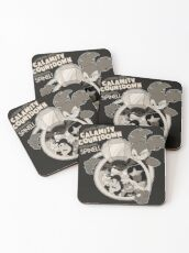 Steven Universe The Movie - Calamity Countdown Coasters