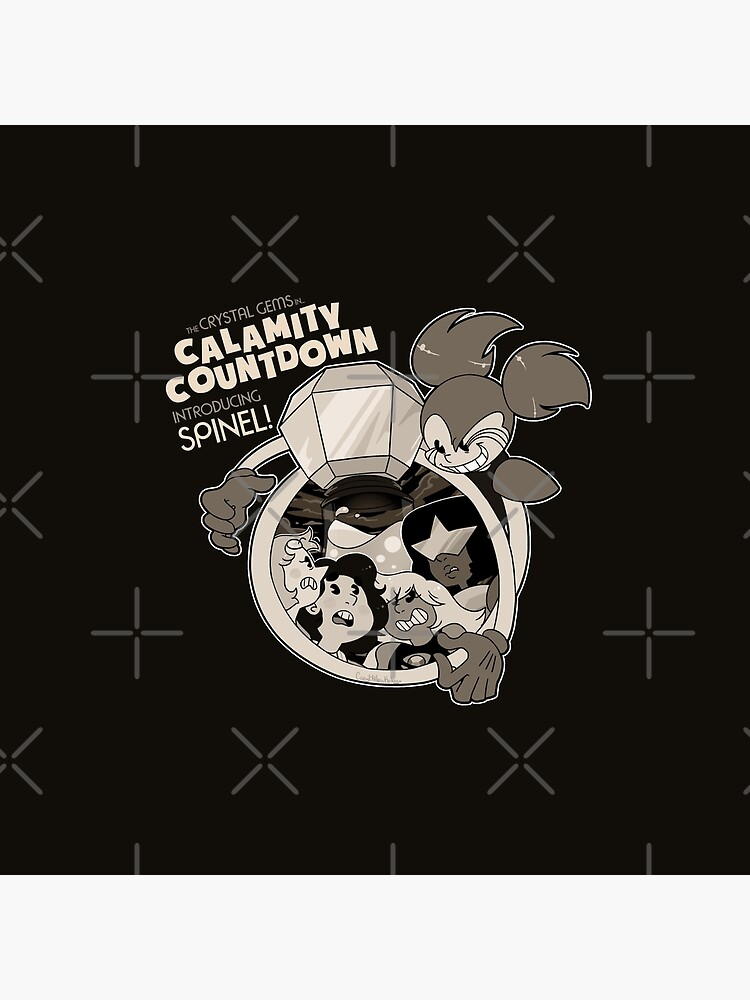 Steven Universe The Movie - Calamity Countdown by Galaxxi