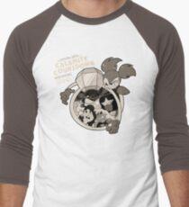 Steven Universe The Movie - Calamity Countdown Baseball ¾ Sleeve T-Shirt
