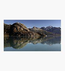 Glacier Bay Photographic Print