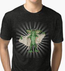 Flasher2 Tri-blend T-Shirt