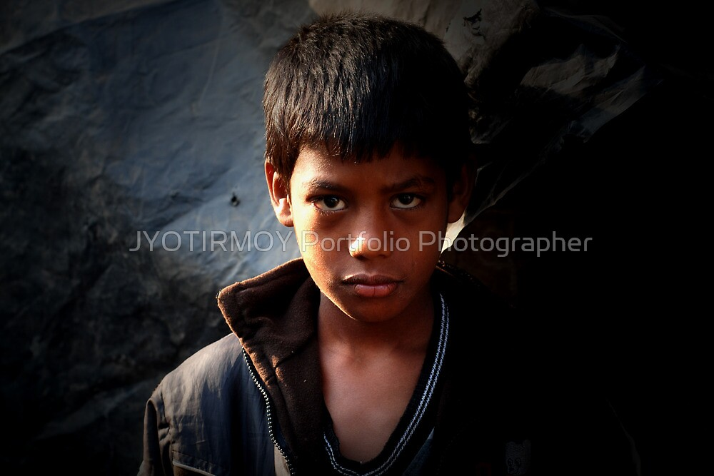 Light and shade by JYOTIRMOY Portfolio Photographer