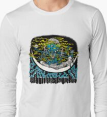 Dimentia 13 first album artwork Long Sleeve T-Shirt