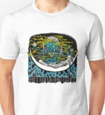 Dimentia 13 first album artwork Unisex T-Shirt