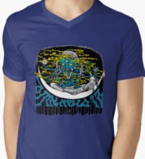 Dimentia 13 first album artwork Mens V-Neck T-Shirt