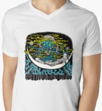 Dimentia 13 first album artwork Men's V-Neck T-Shirt