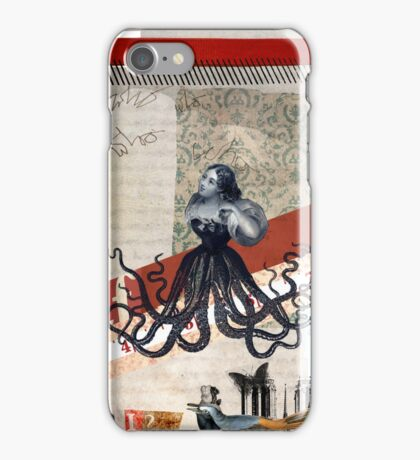 Discover Yourself iPhone Case/Skin