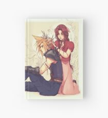 Flower Crown Hardcover Journal