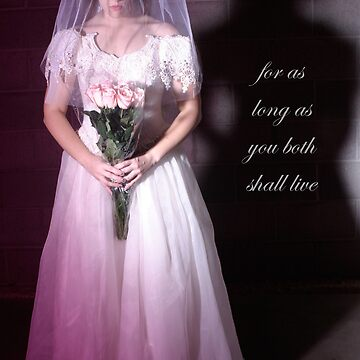The Bride by jeliza