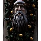 St. Nick by Michael J. Cargill