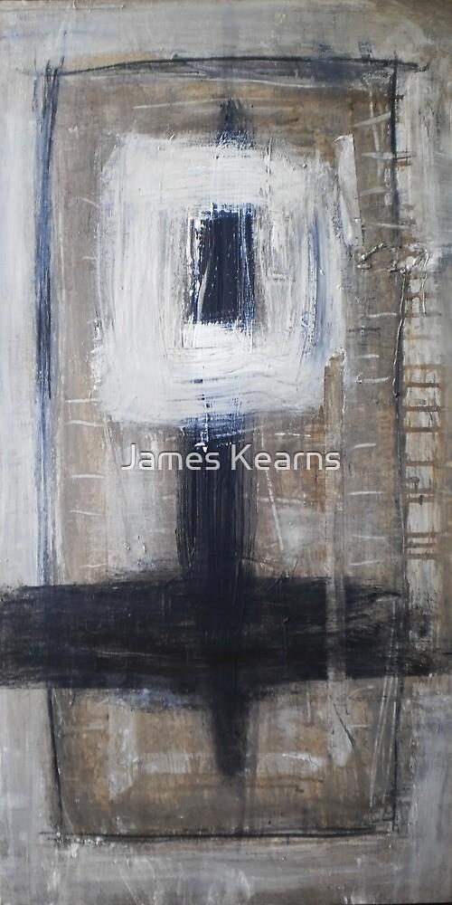 Composition portrait by James Kearns