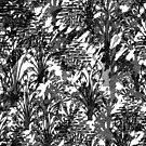 Grey Jungle Camo by Paul Summerfield