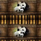 Panda Love by Delights