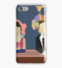 Saturday Night Live S38E10 iPhone Case/Skin
