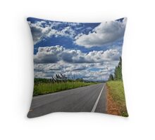 Take Me There ... Throw Pillow