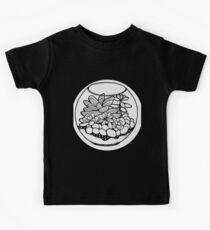 Fred the Succulent Kids Tee