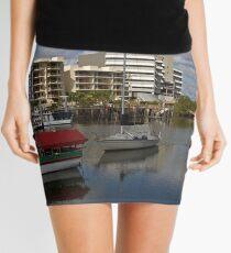 Ross Creek - Townsville Mini Skirt