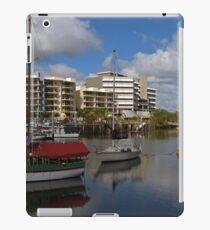 Ross Creek - Townsville iPad Case/Skin