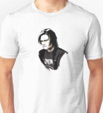 Supernatural - Punk!Sam T-Shirt
