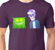 Feed Me & Kill The Noise Unisex T-Shirt
