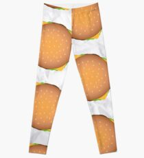 Royale With Cheese - Pulp Fiction Leggings
