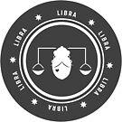 Libra - Dark by kylacovert