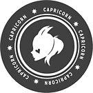 Capricorn - Dark by kylacovert