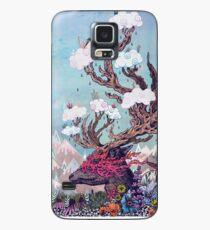 Journeying Spirit (deer) Case/Skin for Samsung Galaxy