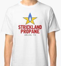 Strickland Uniform Classic T-Shirt