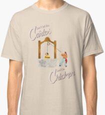Carlos Classic T-Shirt