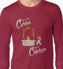 Carlos Long Sleeve T-Shirt
