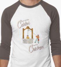 Carlos Men's Baseball ¾ T-Shirt