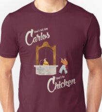Carlos Slim Fit T-Shirt