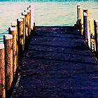 Pier by MickDodds