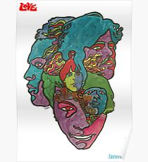 Love Forever Changes Poster