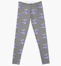 Wonderbolts Leggings