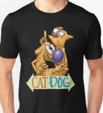 CatDog - Logo Unisex T-Shirt