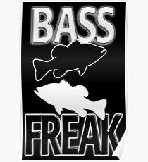 Bass Freak  Poster